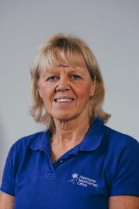 Lynne Fletcher