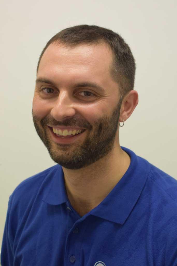 Claudio Bellani