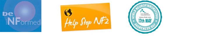 neurofibromatosis logos