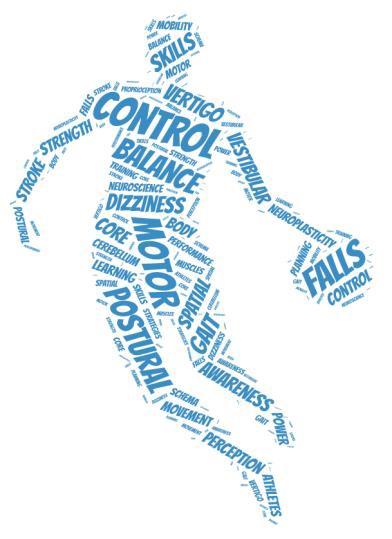 balance and motor control