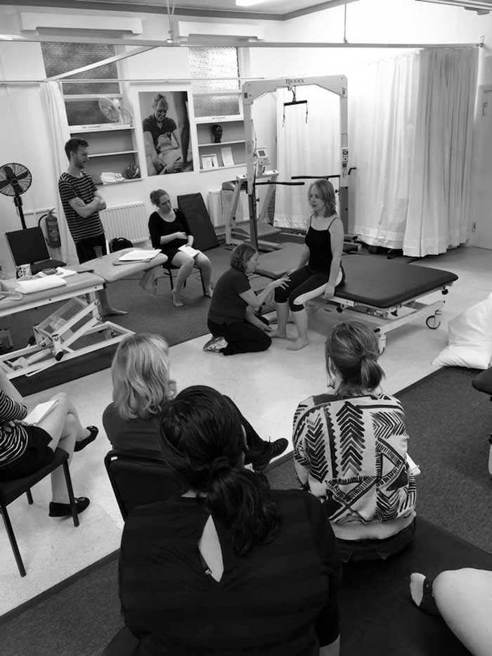 Manchester Neurotherapy Centre